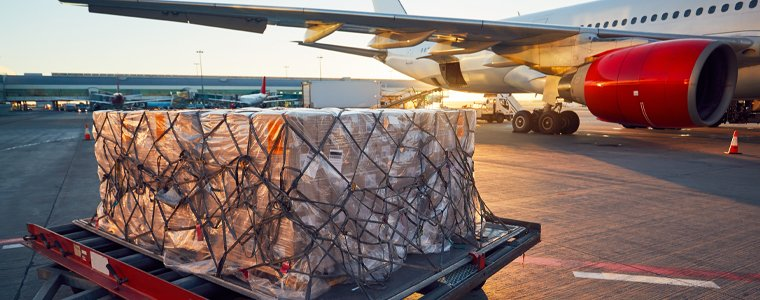 Prepping Air Freight Pallets - 6 Common Mistakes to Avoid ...