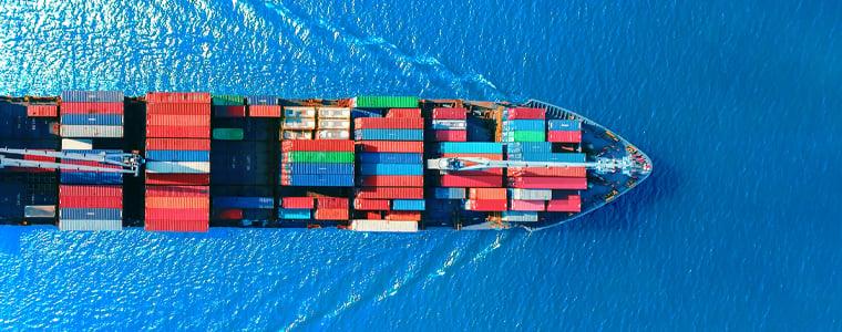 ocean steamship freight